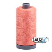 Aurifil 28 Cotton Thread - 2220 (Peach)